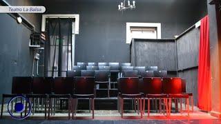 Teatro La Balsa