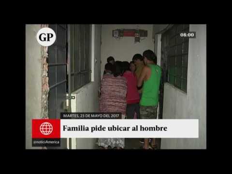 América Noticias - Primera Edición - Titulares 23-05-2017