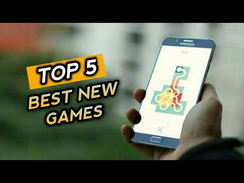 Top 5 Best Puzzle Games For Android | 2020 | Best Graphics | #1