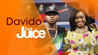 DAVIDO ON THE JUICE S02 E02