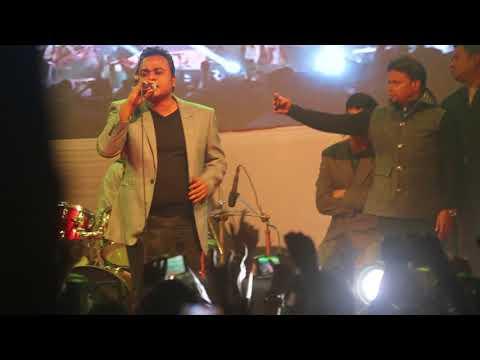 RBSI- 100 years celeberation..singer -Fa_Sumon......2018