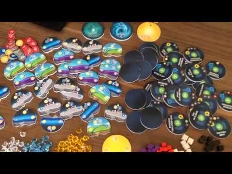 Exoplanet War Gameplay Exoplanets Short Gameplay