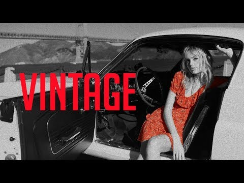 "🇫🇷 ""VINTAGE"" – Best Of Deep House French Music 50s & 80s Hits – Remix Français 2018 – By Genvis"