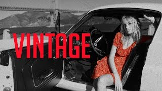 "🇫🇷 ""VINTAGE"" - Best Of Deep House French Music 50s & 80s Hits - Remix Français 2018 - By Genvis"