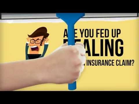 Property Damage Insurance Claim Driving You Insane?