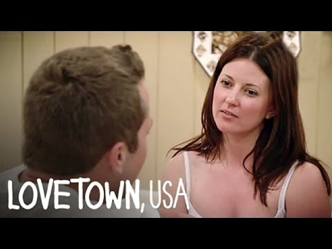 Lovetown Singles Work on Communication and Control Issues | Lovetown, USA | Oprah Winfrey Network