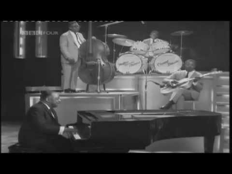 Count Basie: I Needs To Be Bee'd With 1965