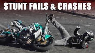 Best Fails & Crashes of StuntGP 2016