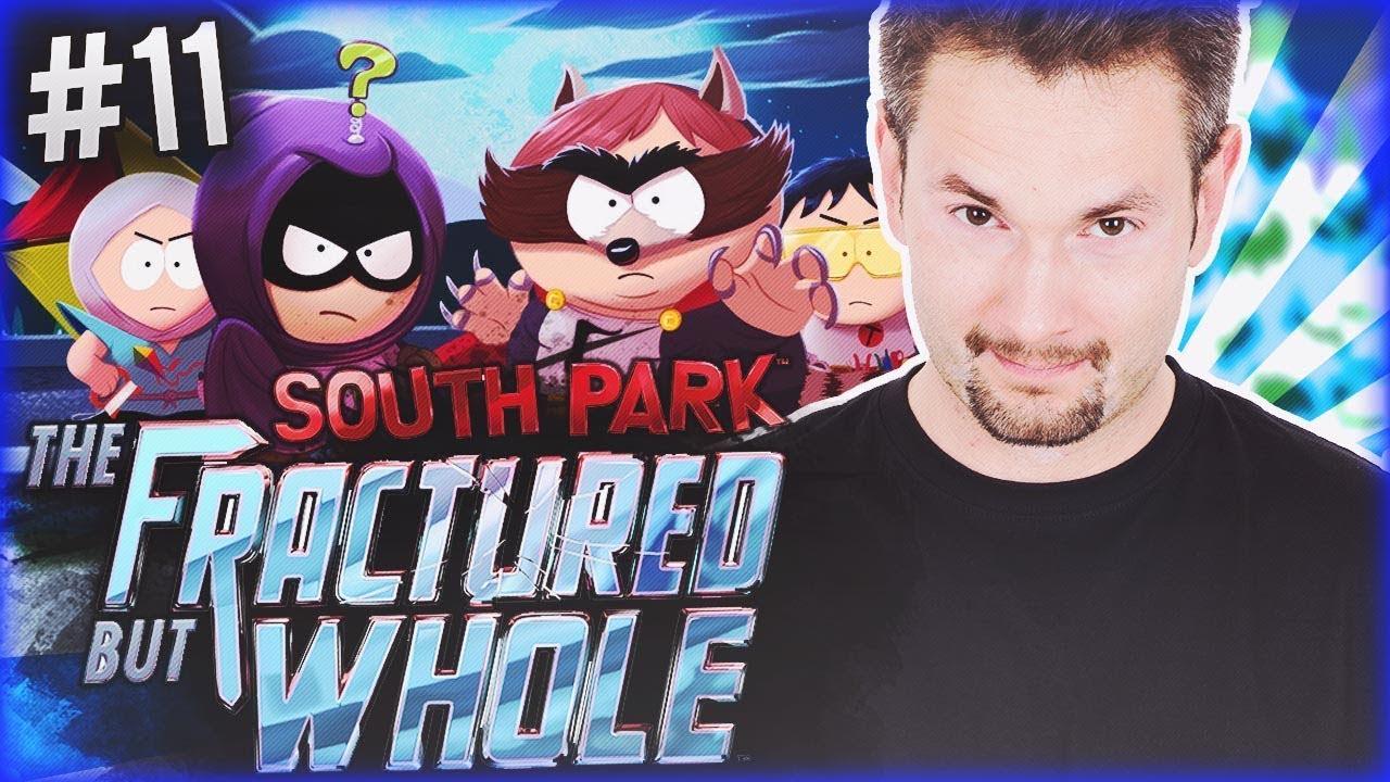 TRZECIA KLASA TEMPERÓWKI | South Park TFBW | #11