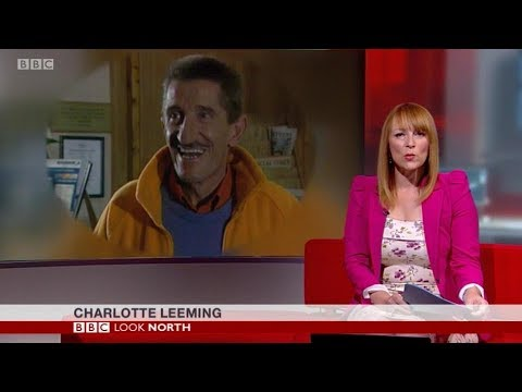 Chuckle Brothers Barry dies - Corinne Wheatley reports
