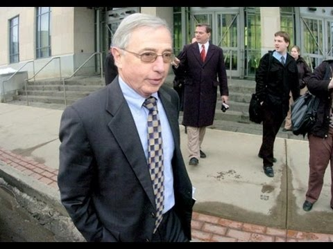 """Judge Sentenced to 28 Years in Prison for """"Selling"""" Kids to Private Prisons"""