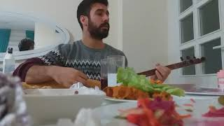 Ali Gündoğdu - Potpori Türkü