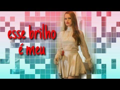 Cheryl Blossom - Esse brilho é meu