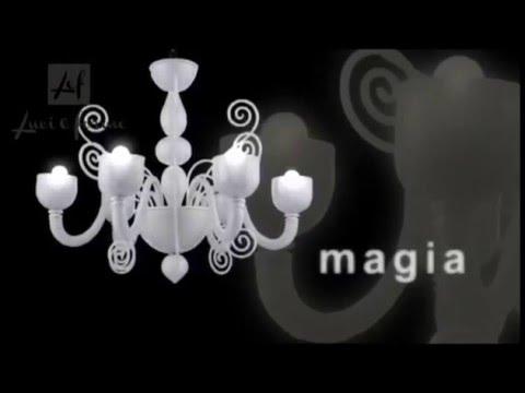 Luci e Forme 2015 - YouTube