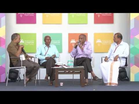 #BlrLitFest-13 | The history & antiquity of Kannada