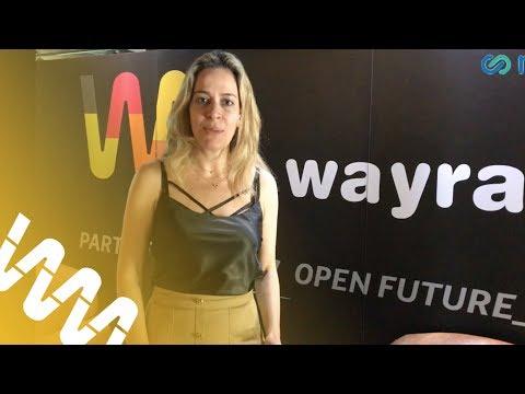 Mediação Online convida startups a se inscreverem na Wayra