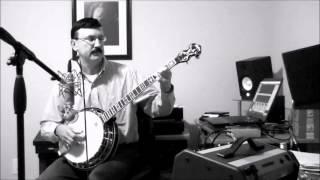 Clemson Tiger Rag played on the Banjo