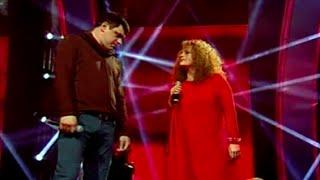 "Roland Oqropiridze & Mariko Ebralidze - Roxanne / Amazing Cover / ""Two Stars"" Presentation Tour"