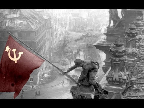 Best Documentary 2017 Hitler's War chronicles the Soviet advance on Berlin