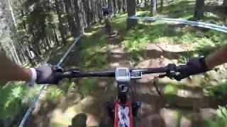 efb341ab96b UCI Mountain Bike World Cup XCO Vallnord, Andora 2018 Track Preview