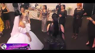 Raluca Dragoi - AMOR AMOR Femeie Te Ador NEW LIVE(nuntaTiu) by DanielCameramanu 2018