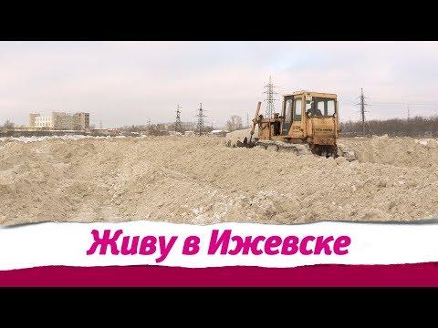 Живу в Ижевске 14.01.2019