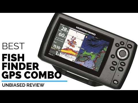 10 Best Fish Finder GPS Combo 2020 | Unbiased Review
