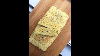 Как приготовить хлеб в микроволновке за 10 минут Рецепт домашнего хлеба