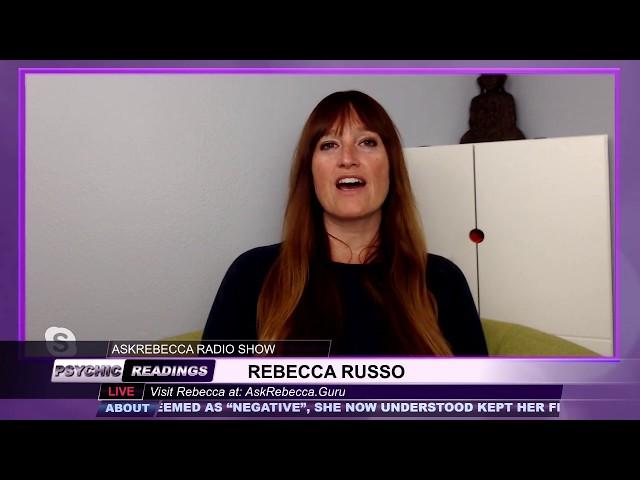 AskRebecca Radio Show - March 7, 2019