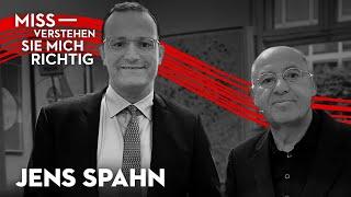 Gregor Gysi & Jens Spahn