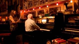 Harrie speelt voor @ Pianola Museum - Amsterdam