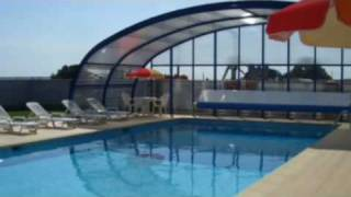 Touring Park Newquay Cornwall - Watergate Bay Touring Park