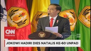 Video Presiden Jokowi Diprotes soal Pernikahan Raisa & Bella di Hadapan Dies Natalis Unpad download MP3, 3GP, MP4, WEBM, AVI, FLV Juli 2018