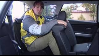 наши Тесты Mazda CX 9
