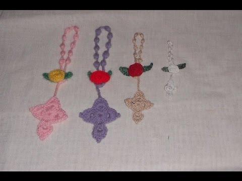 Uncinetto Crochet Rosario
