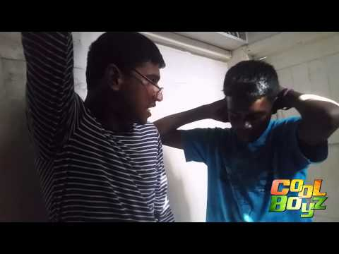Too Much Of Slap (CoolBoyzTV)