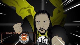 Cj Killawno - Super Hero [Official Animated Video]