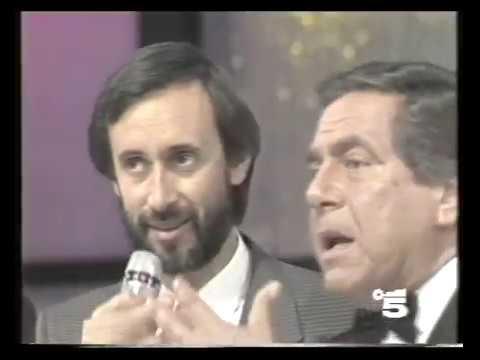 Pasquale Minenna - La Corrida 22/08/1987