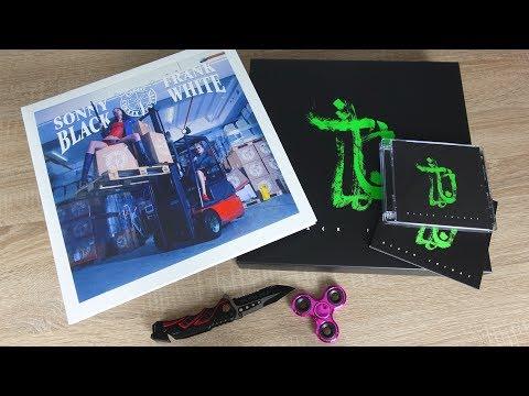 Bushido - Black Friday Limited Deluxe Box [Unboxing]