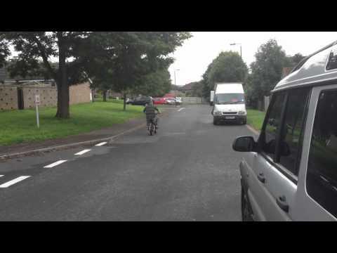 2011 Thumpstar 140cc Pit Bike For Sale - eBay Ad