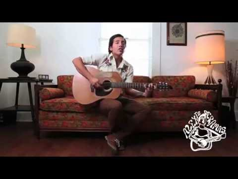 Ray Lamontagne -  Be Here Now (cover by Alexis Peramas)