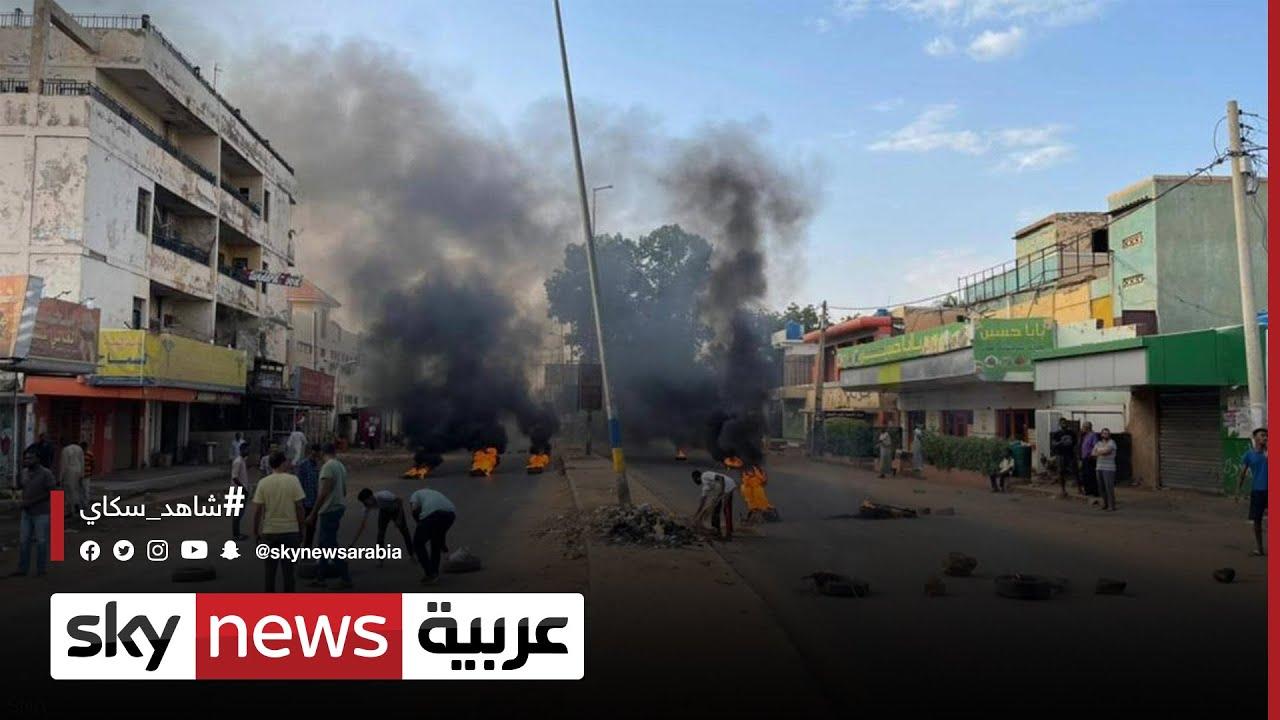 تشهد العاصمة السودانية  حالة من الهدوء النسبي في الخرطوم وأم درمان  - نشر قبل 3 ساعة