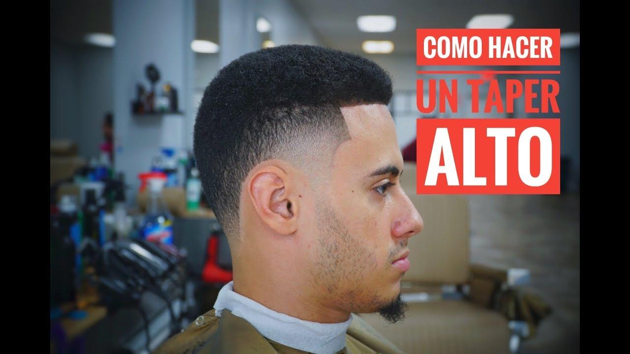 Corte de pelo con final feliz - 3 part 9