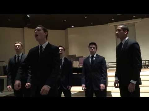2014 Baroque to Broadway@Tall Oaks- His Kingdom's Cantors from Stratford Classical Christian Academy