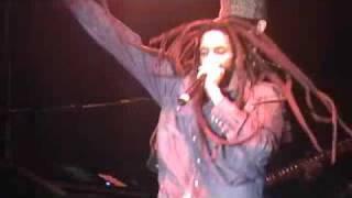 Julian Marley, Boom Draw
