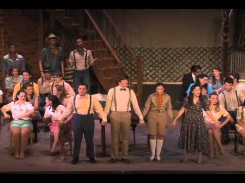 Crazy For You Act 2