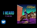 Kap G I Heard Ft Dae Dae Official Audio mp3