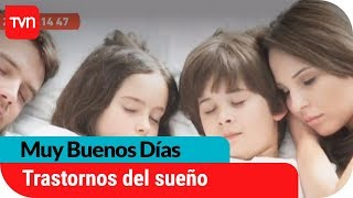 Conoce cómo tratar los trastornos del sueño en niños   Muy buenos días