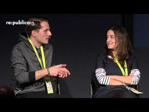 re:publica 2015 – Jay Fajardo, Gabriela Agustini: Europe – playing hard to get on YouTube