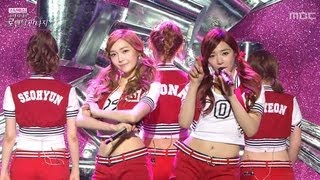Gambar cover Girls' Generation - Gee, 소녀시대 - 지, Romantic Fantasy 20130101